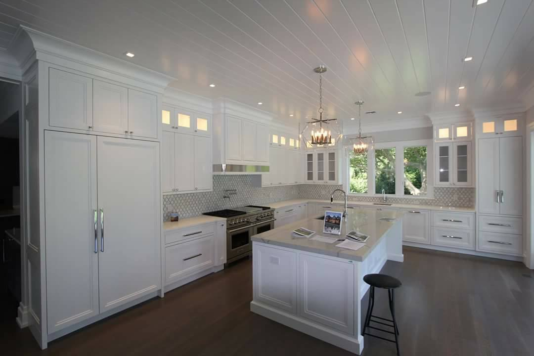Kitchen Remodeling Tile Work Cabinets Columbia Sc Mtd Services